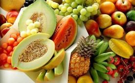 употреблять фрукты до обеда