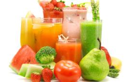 питаемся фруктами