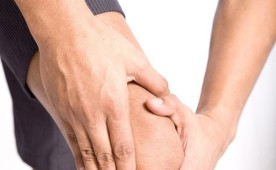 проблема с коленными суставами
